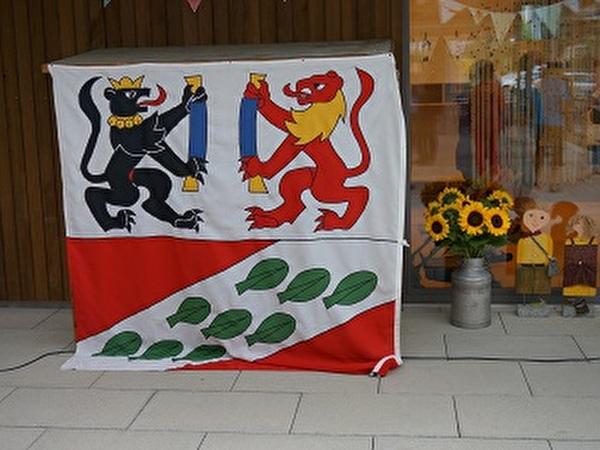 Wappen Gemeinde Zollikofen