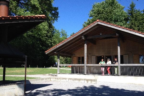 Freizeithaus Meielen
