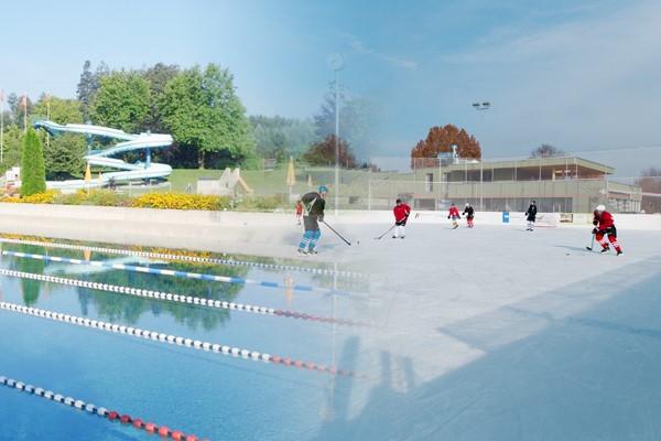 Sportzentrum Hirzenfeld