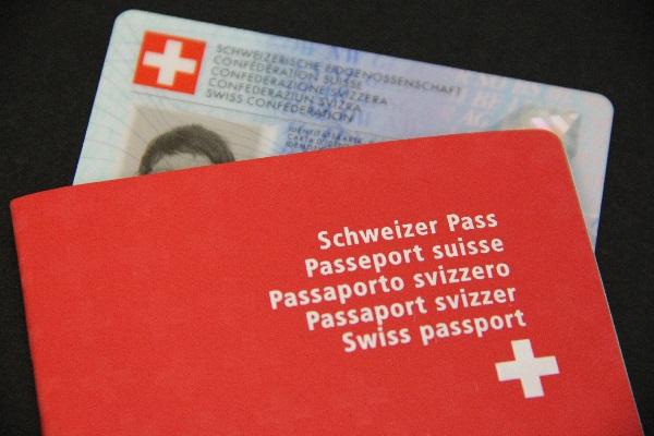 Pass und ID