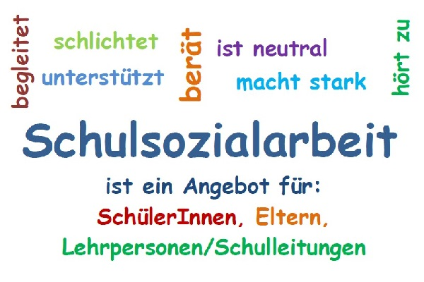 Logo Schulsozialarbeit