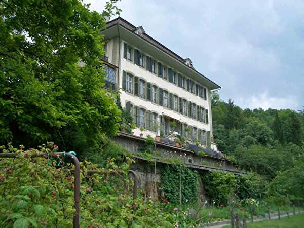 Schloss Reichenbach