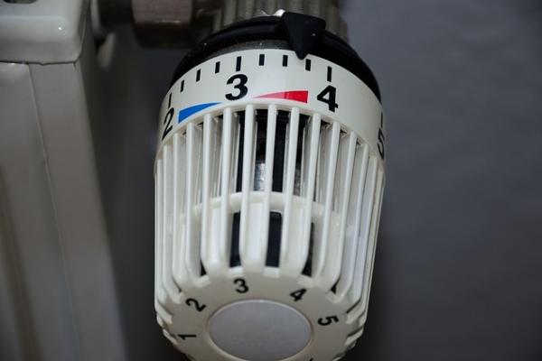 Termostat Radiator