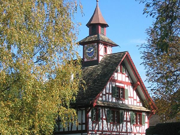 Türmlihaus