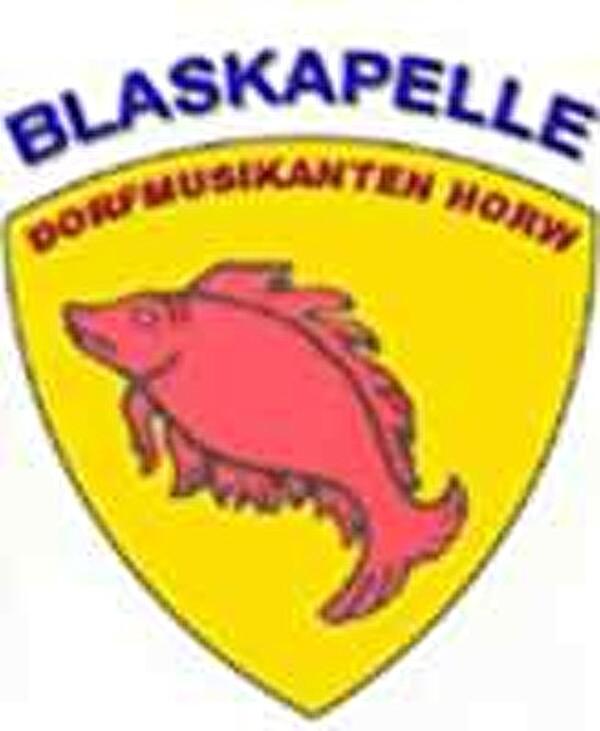 Logo: Blaskapelle Dorfmusikanten Horw