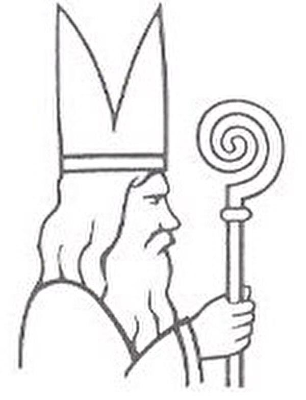 Logo Horwer Samichlaus