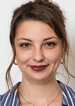 Charlotte Schwegler