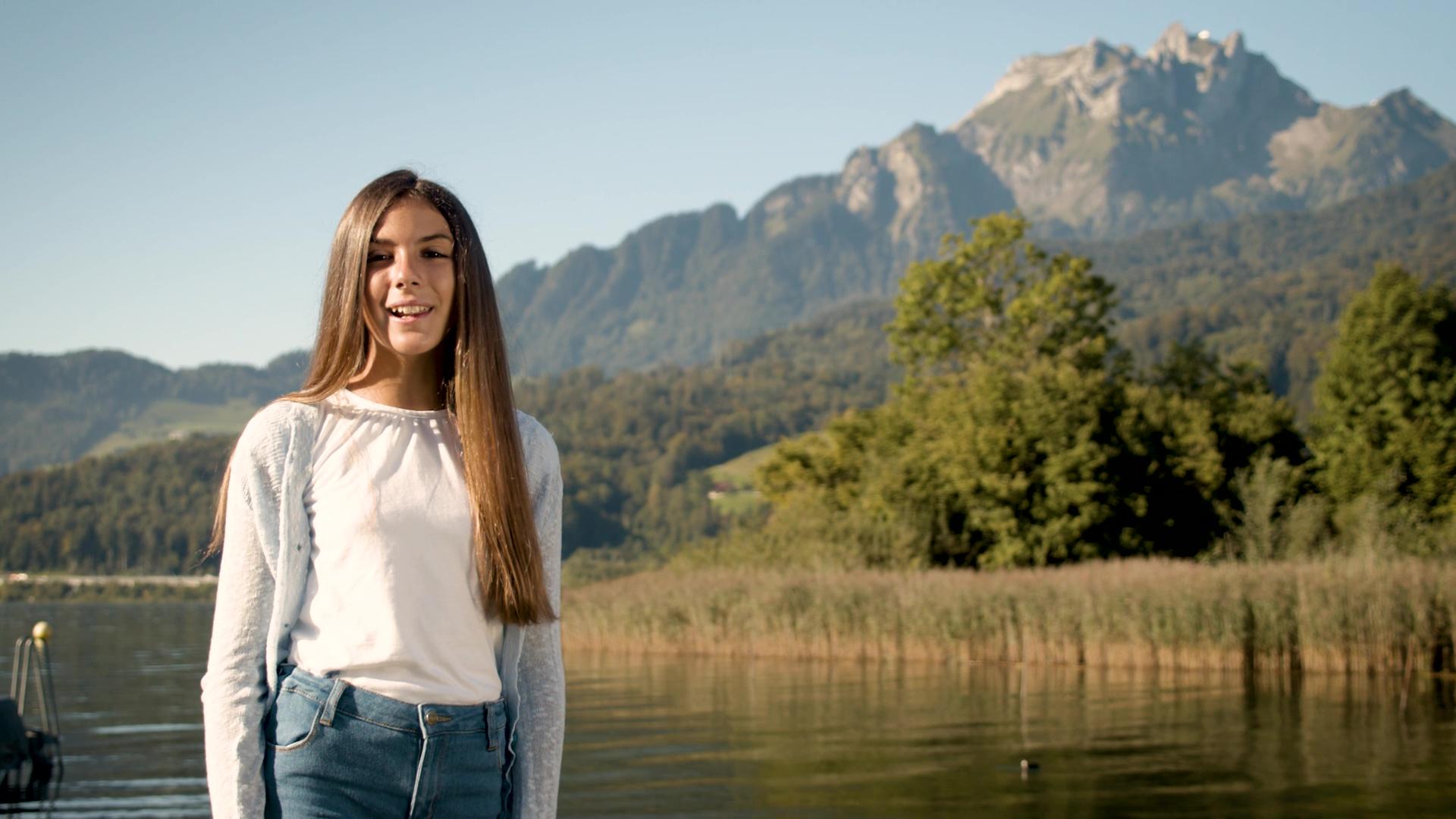 Ana Catarina Milici