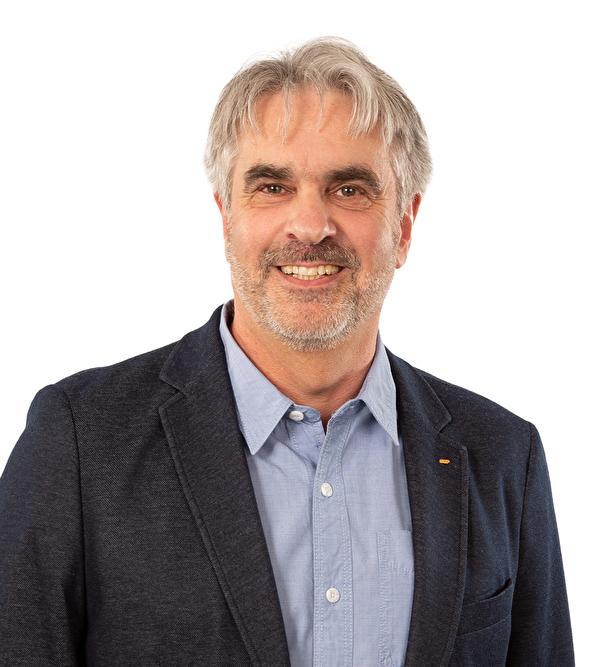 Der neue Horwer Einwohnerrat Roger Georgy (SVP).