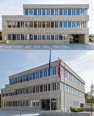 Bilder Gemeindehaus