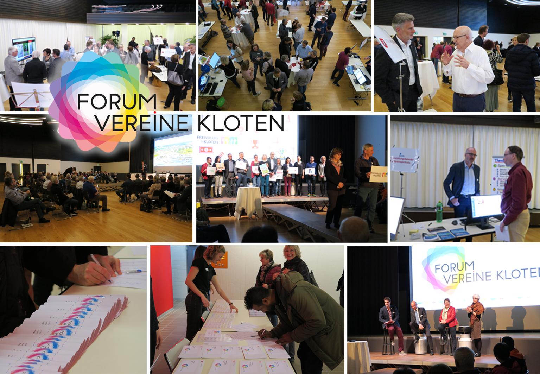 Forum Vereine Kloten 2020