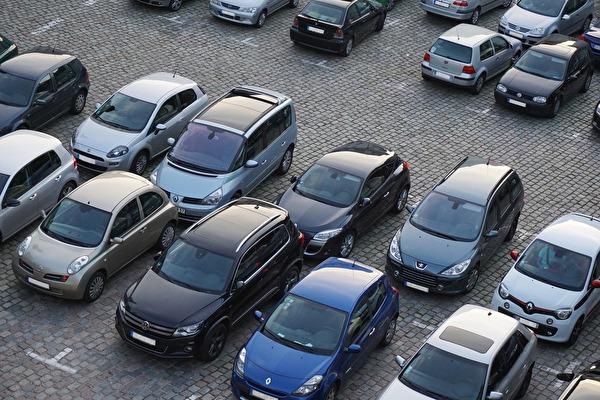 Parkieren