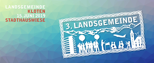 Landsgemeinde 2019