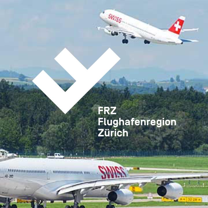 FRZ - Flughafenregion Zürich