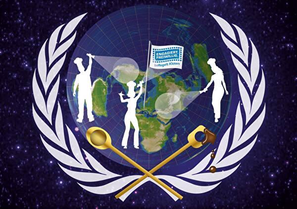 Einladung zum UNO-Tag der Freiwilligen