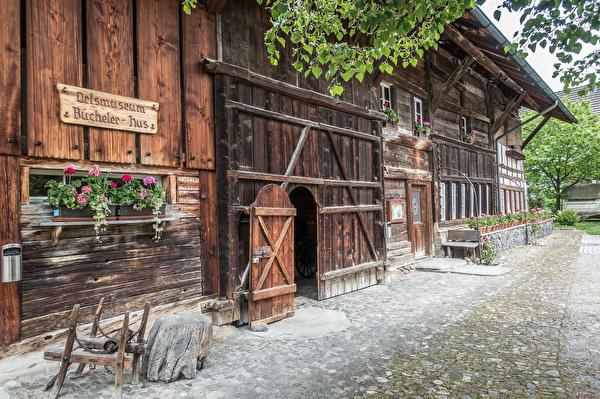 Ortsmuseum Bücheler-Hus