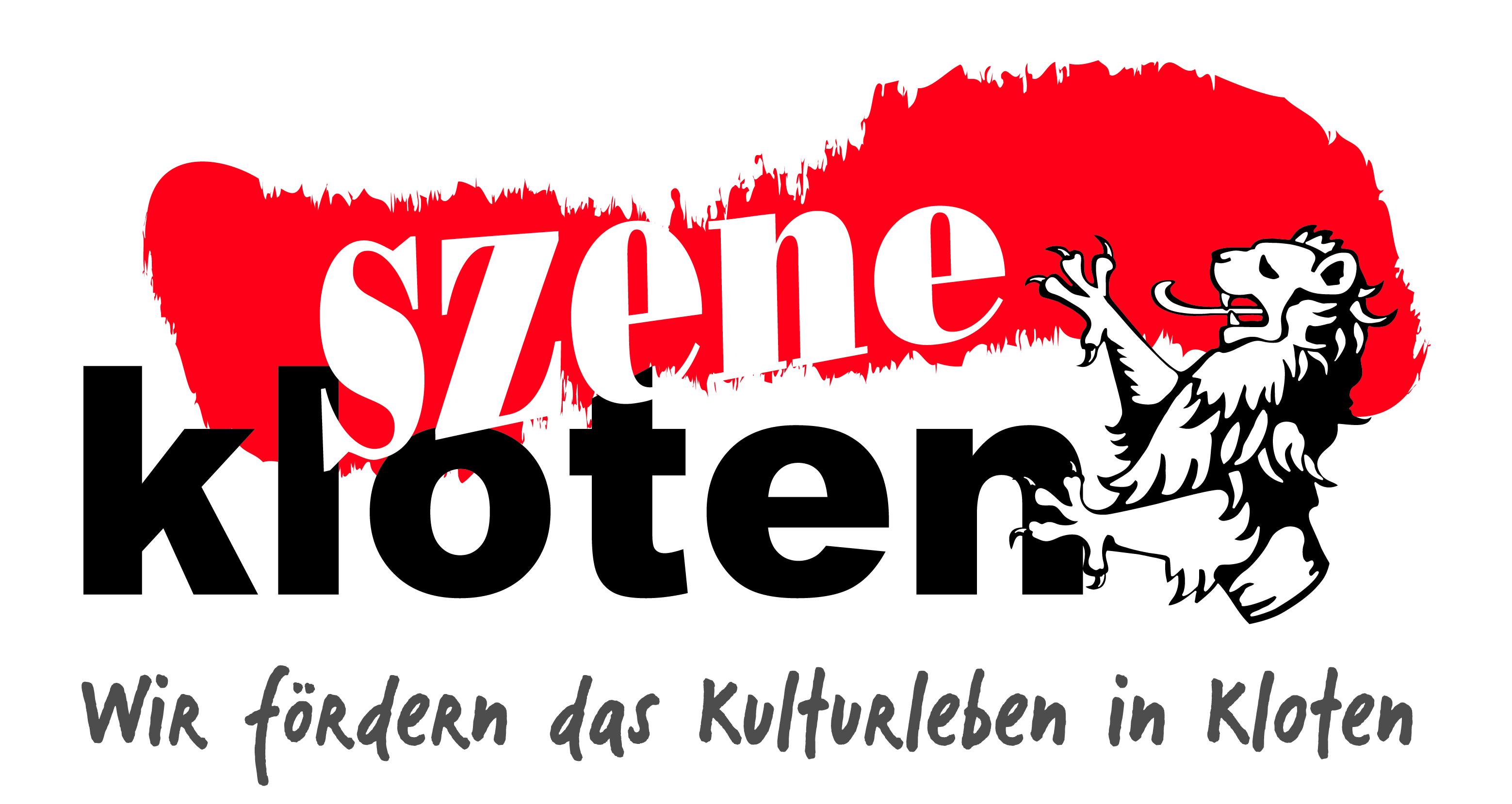 Logo Szene Kloten