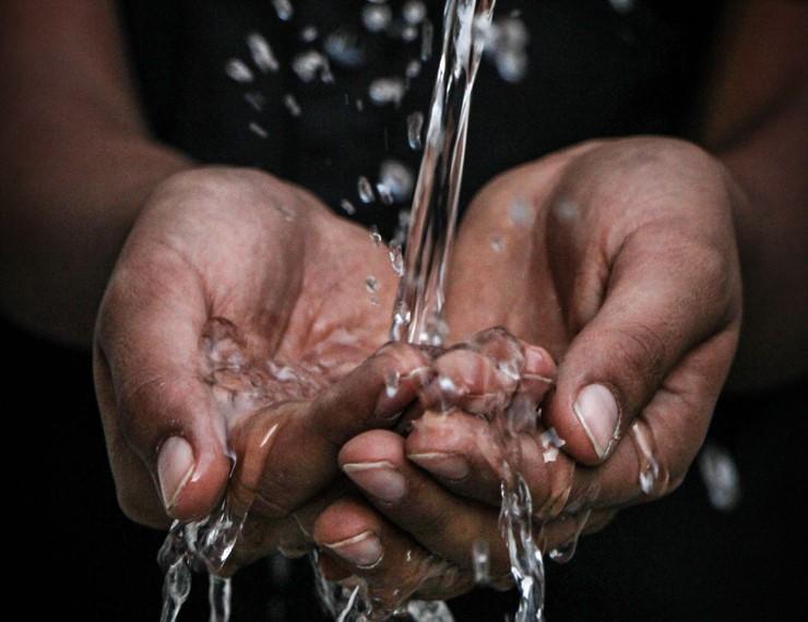 Energie- und Wasserversorgung
