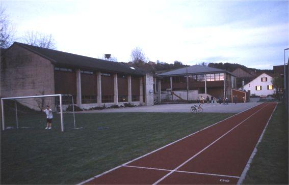 PSG Nussbaumen