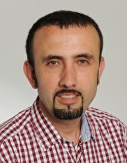 Ibrahim Zahiri