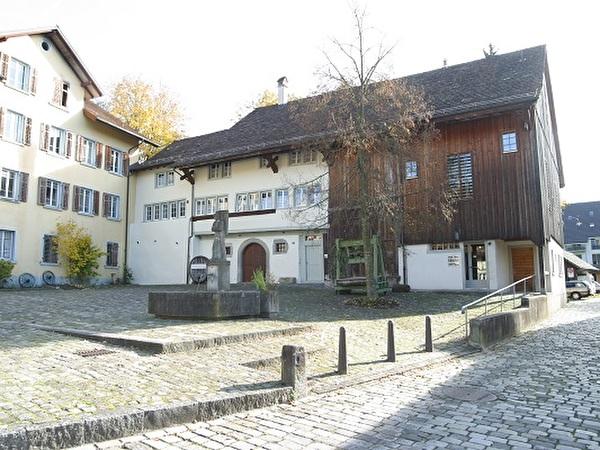 Dorf-Träff