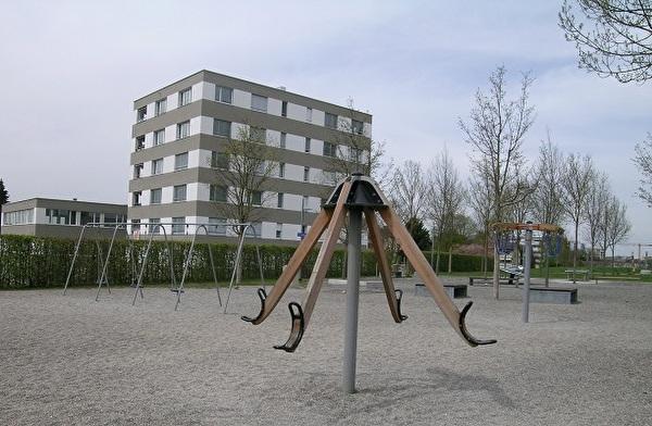 Spielplatz Bubenholzpark