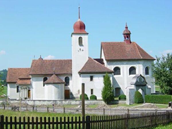 Kirche St. Jost