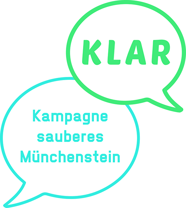 Logo Projekt KLAR
