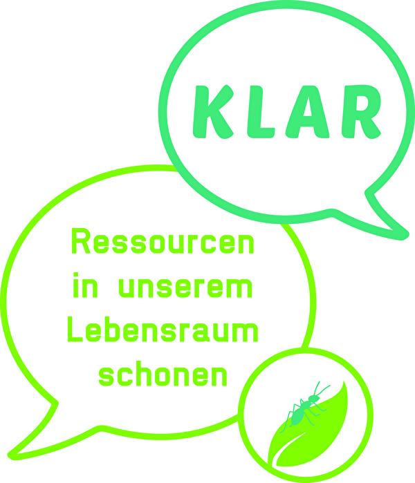 Logo Kampagne KLAR