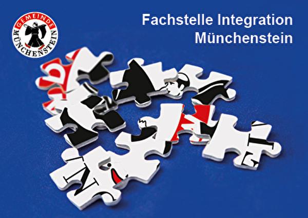 Logo Fachstelle Integration