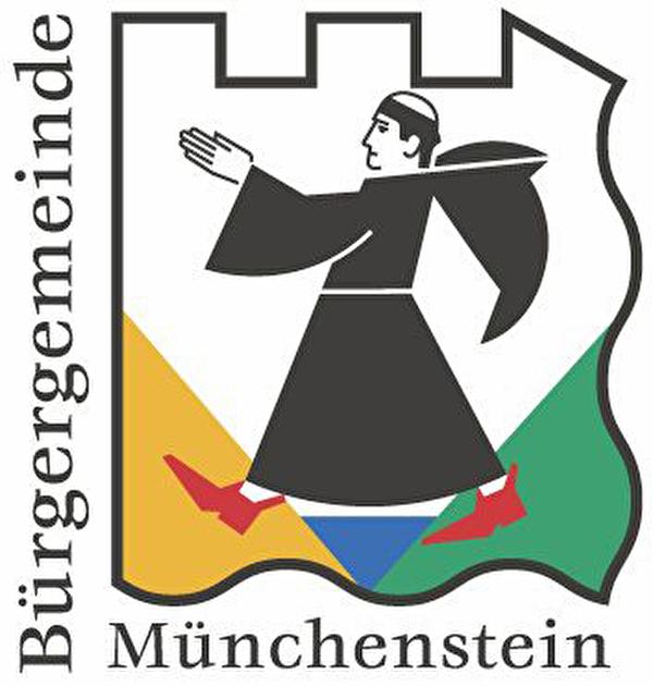 Logo Bürgergemeinde Münchenstein