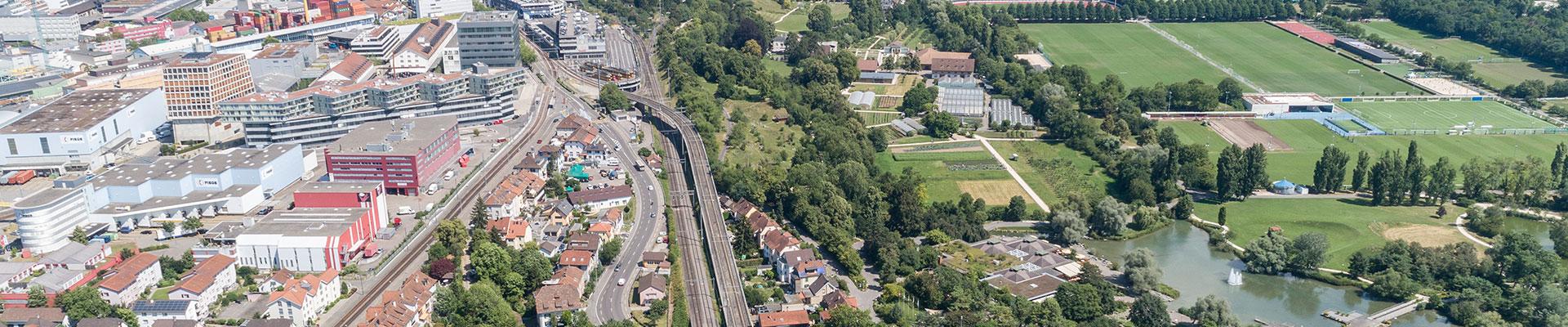 Gemeinde Münchenstein