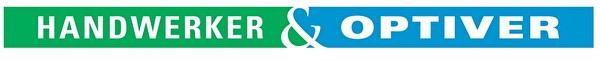 Logo Handwerker OPTIVER