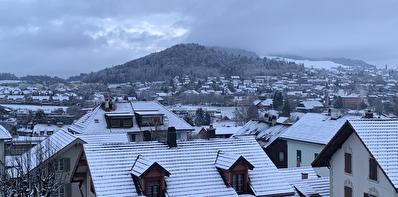 Winterbild Ittigen