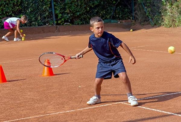 Themenbild zu Freiwilliger Schulsport