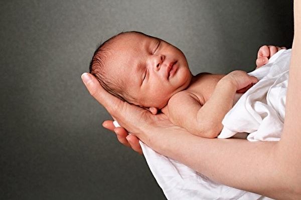 Themenbild zu Geburt | Anerkennung