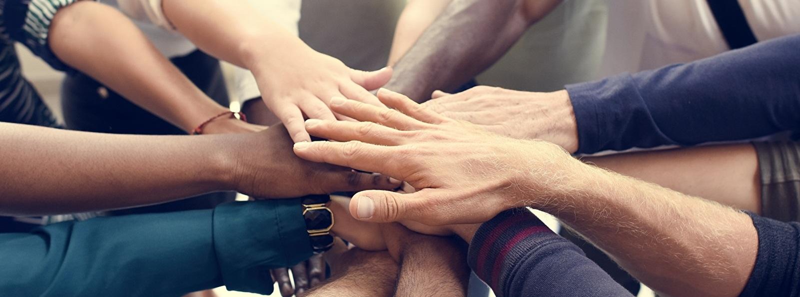 Bild zum Themenbereich Integration