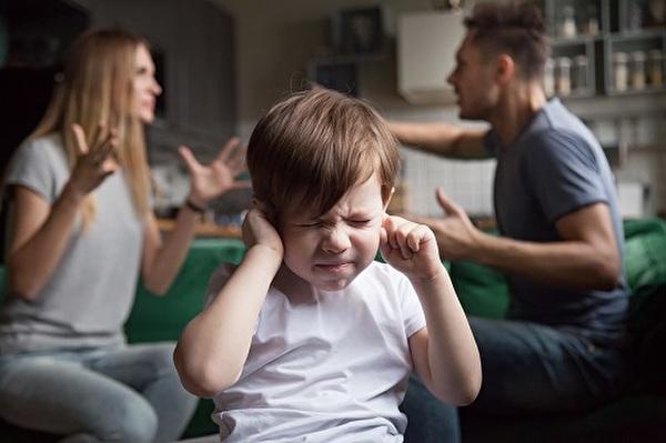 Themenbild zu Kindes- und Erwachsenenschutz