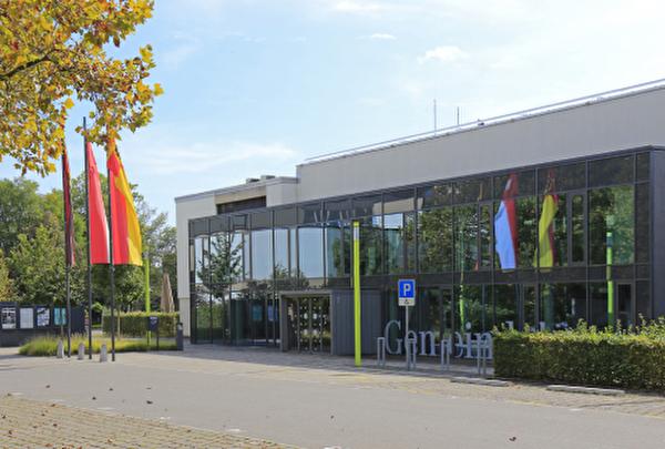 Bild des Gemeindehauses