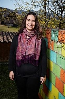 Portrait Virginia Ramser