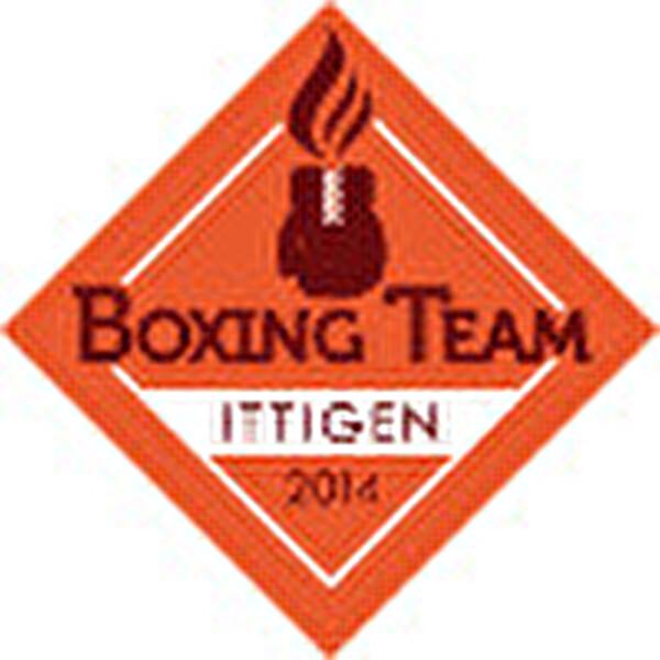 Logo Boxingteam