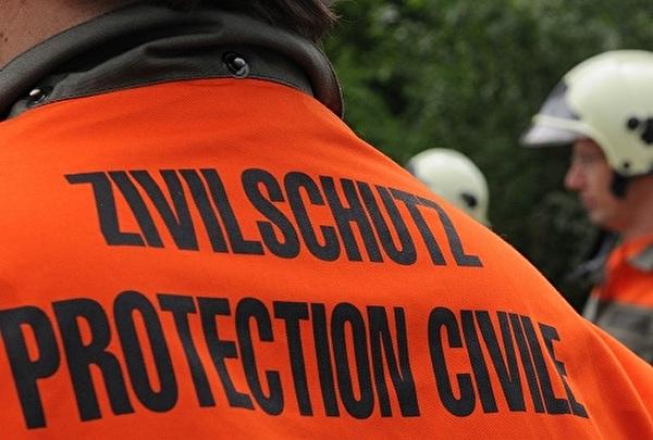 Themenbild zu Zivilschutz