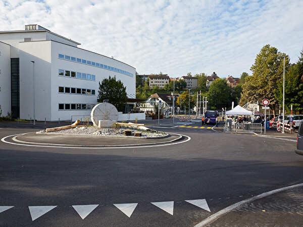 Bild Knoten Papiermühle