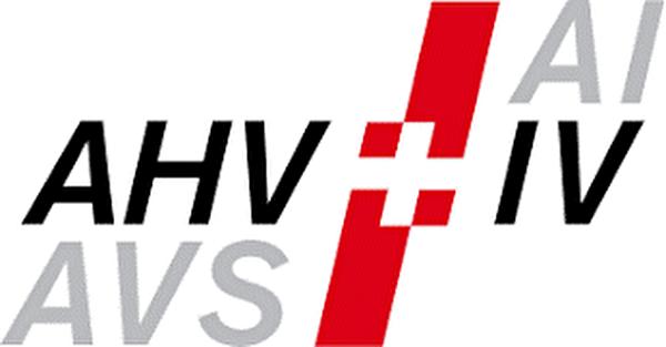 Logo AHV/IV