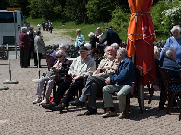 Bild Seniorenausflug