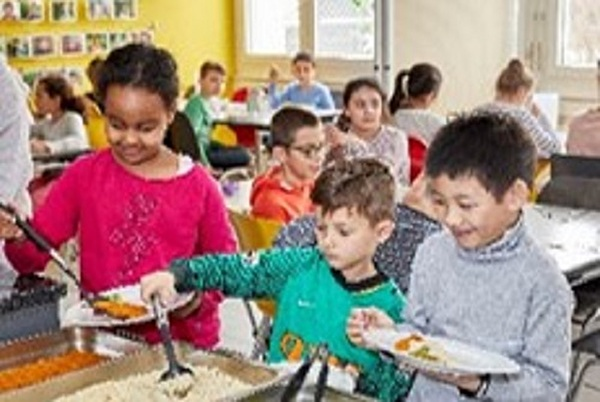 Themenbild zu Familienergänzende Kinderbetreuung