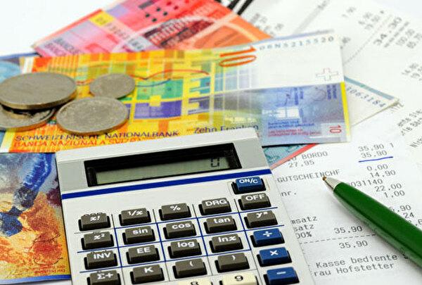 Themenbild zu Finanzen