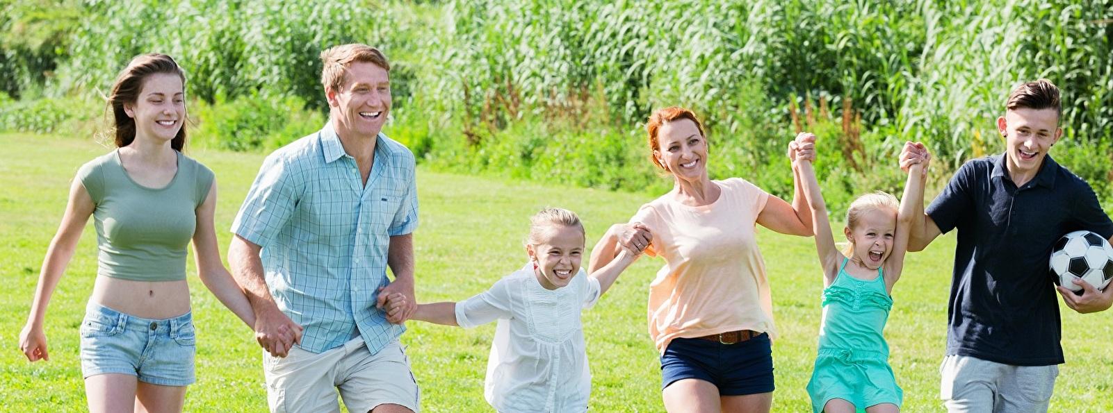 Bild zum Thema Kinder Jugend Familie