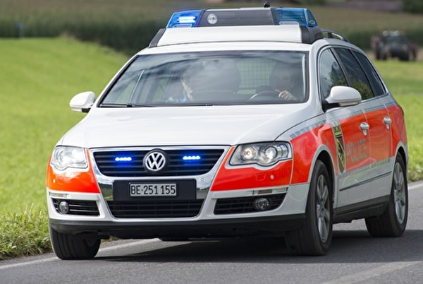 Themenbild zu Polizei