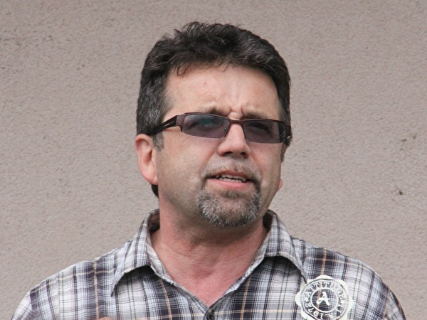 Daniel Neyerlin - Burgerkorporationspräsident